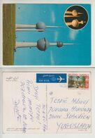 Kuwait Used Postcard (ku011) - Kuwait