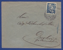 Beleg (aa1890) - Lettres & Documents