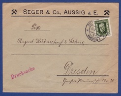 Beleg (aa1894) - Lettres & Documents