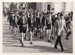 Scout Région Dolhain Photo 18 X 12 - Photos