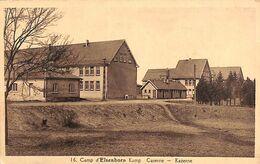 Camp D'Elsenborn - Kamp Caserne Kazene (Marx & Niessen) - Elsenborn (camp)