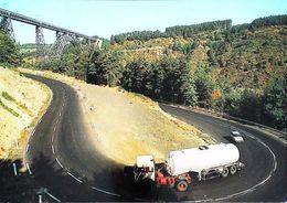 CAMION Citerne à Gabarit (Cantal) - Transporteur  à Identifier - Camion, Tir