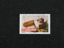 FRANCE YT 4264 OBLITERE - LE REBLOCHON FROMAGE CHEESE - Usati