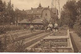 35 Kalmthout Colonie Kinderwelzijn In De Tuin. Uitgave Hoelen 10236 - Kalmthout