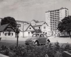 """Orig.-Foto - Wien XVI. - OTTAKRING - Strassenansicht  Bei Der """"10ER MARIE"""" 1976 - Altri"""