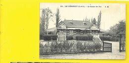 LE VESINET Le Casino Des Ibis (Cosson) Yvelines (78) - Le Vésinet