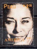 Serie De Perú Nº Yvert 1148 ** UPAEP - Peru
