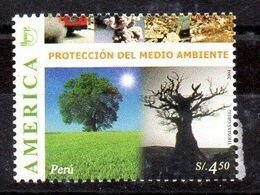 Serie De Perú Nº Yvert 1438 ** UPAEP - Peru