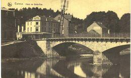 ESNEUX   Hôtel De Belle Vue.et Le Pont - Esneux