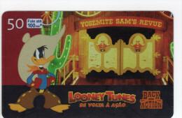 BRESIL DUCK LOONEY TUNES 12/24 WARNER BROS CACTUS Date 11/2003 - Comics