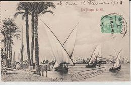 EGYPTE LES RIVAGES DU NIL - Egypt