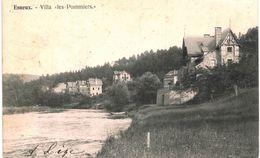 ESNEUX   Villa Les Pommiers. - Esneux