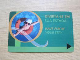 Atlantica Hotels Brasil,with Bend - Chiavi Elettroniche Di Alberghi
