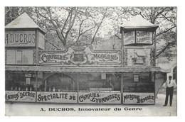 Chiques Lyonnaises A. Ducros, Innovateur Du Genre (9003) - Fairs