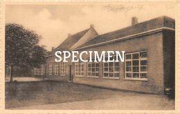 Aangenomen Meisjesschool 37 Statiestraat - Dentergem - Dentergem