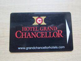 Hotel Grand Chancellor - Chiavi Elettroniche Di Alberghi