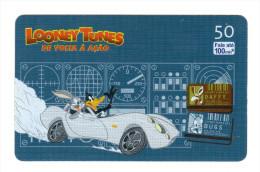 BRESIL BUGS BUNNY LOONEY TUNES 06/24 WARNER BROS Date 11/2003 - Comics