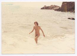 DC562 Photographie Vintage Charme Homme Nu érotisme Nude Risque Gay Interest - Erotiche (...-1960)