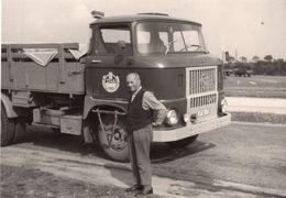IFA LKW DDR - Auto's
