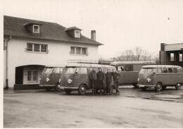 VW Buße T1 - Auto's