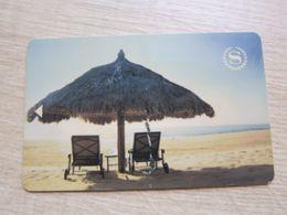 Sheraton ,Beach - Chiavi Elettroniche Di Alberghi