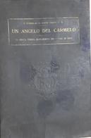 P. Stanislao Di S. Teresa - Un Angelo Del Carmelo - 1^ Ed. 1929 - Libri, Riviste, Fumetti
