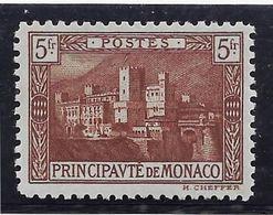 Monaco N°62 - Neufs * Avec Charnière (dérisoire Trace) - TB - Neufs