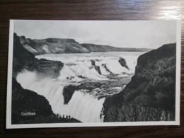 Gulfoss Falls / Iceland - Iceland