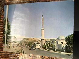 AFGHANISTAN Islam - Mosque - Afghanistan - Kabul Shah-E- Nau Mosque - Afghanistan
