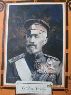Guerre 14-18 La Semaine Militaire 1au 8 Avril 1915 Region Haye  Le Pretre  Regnieville  Vilcey+ Carte + Duc Russie - Old Paper