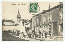Etain (55 - Meuse) Rue Le Fondeur - Etain