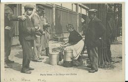 PARIS - PARIS VECU - La Soupe Aux Halles - Petits Métiers à Paris