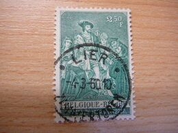 (02.08) BELGIE  1959 Nr 1093 Afstempeling LIER - Used Stamps