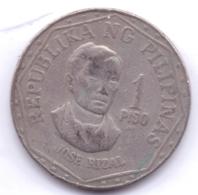 PHILIPPINES 1982: 1 Piso, KM 209 - Philippines