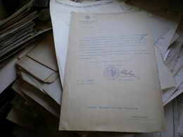 M Kir Kulturmernoki Hivatal Temesvar 1909 - Historische Dokumente