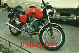 CPM - LAVERDA 750 SF 750 Cc. - Edit. C. Y. Z. - Made In Spain 1974 - Scans Recto-Verso - Sport Moto