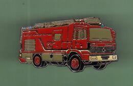 SAPEURS POMPIERS *** CAMION N°15 *** (B-1) - Pompiers