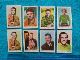 Images ACTEURS Américains - Altre Collezioni