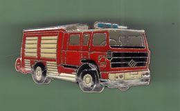 SAPEURS POMPIERS *** CAMION N°17 *** (B-1) - Pompiers