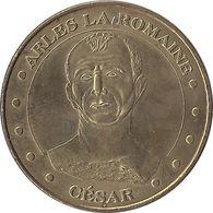 2010 MDP133 - ARLES - La Romaine 1 (César) / MONNAIE DE PARIS - Monnaie De Paris