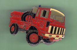 SAPEURS POMPIERS *** CAMION N°19 *** (B-1) - Pompiers