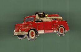 SAPEURS POMPIERS *** CAMION N°21 *** (B-1) - Pompiers