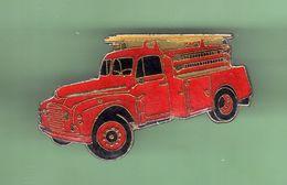 SAPEURS POMPIERS *** CAMION N°22 *** (B-1) - Pompiers