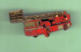 SAPEURS POMPIERS *** CAMION N°23 *** (B-1) - Pompiers