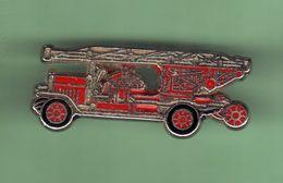 SAPEURS POMPIERS *** CAMION N°26 *** (B-1) - Pompiers