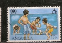 ANGUILLA OBLITERE - Anguilla (1968-...)