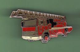 SAPEURS POMPIERS *** CAMION N°28 *** (B-1) - Pompiers