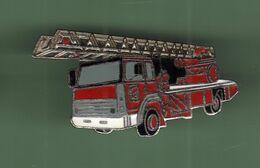 SAPEURS POMPIERS *** CAMION N°29 *** (B-1) - Pompiers