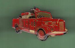 SAPEURS POMPIERS *** CAMION N°30 *** (B-1) - Pompiers
