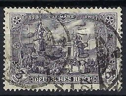 ALLEMAGNE 1922: Le Y&T 79  Obl. CAD - Used Stamps